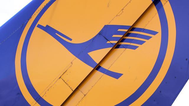 Winstcijfers Lufthansa beter dan verwacht na eerste half jaar