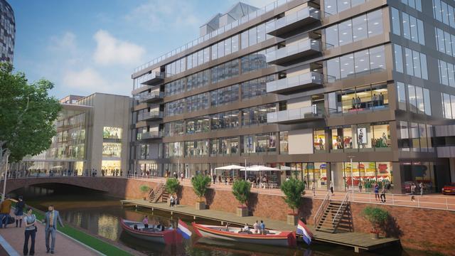Utrechtse fracties schrijven open brief aan Primark en Hudson's Bay