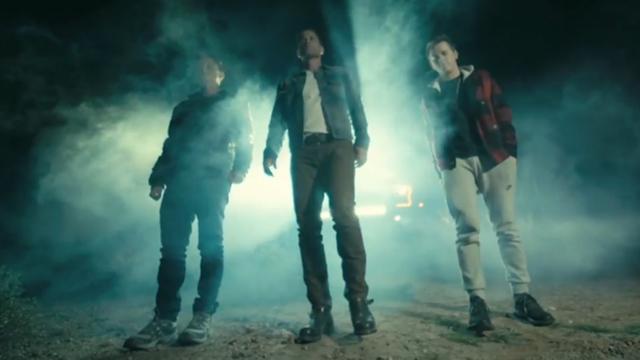 Acteur Rob Lowe gaat samen met zoons op zoek naar 'Bigfoot'