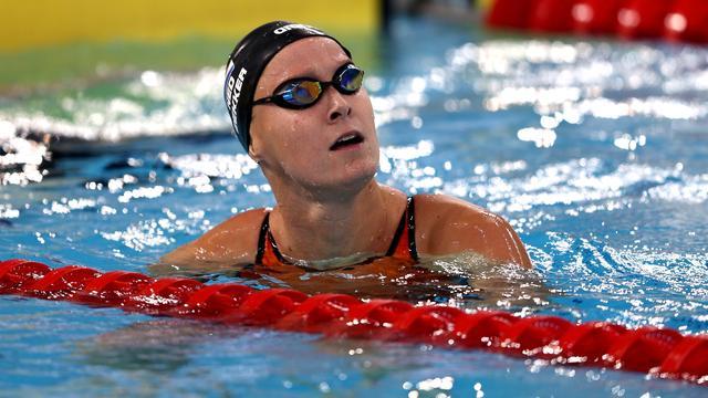 Dekker neemt niet deel aan EK zwemmen in Londen
