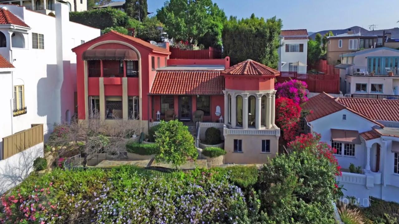 Binnenkijken bij: De Spaanse casa van Eva Longoria