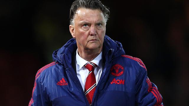 'FA Cup-finale voor Van Gaal net zo belangrijk als voor Ferguson in 1990'