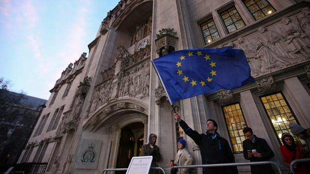 Benelux wil voortouw nemen in overleg tussen EU-landen