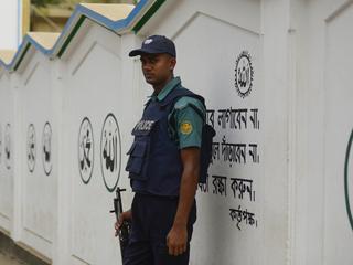 Bangladesh kampt afgelopen maanden met groot aantal aanslagen
