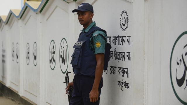 Extremisten doden hindoepriester in Bangladesh