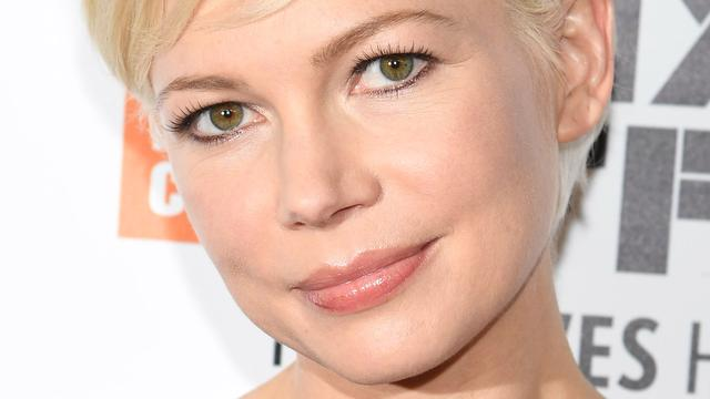 Actrice Michelle Williams in gesprek voor rol als Janis Joplin