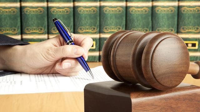 Student pleit zichzelf vrij zonder hulp advocaat