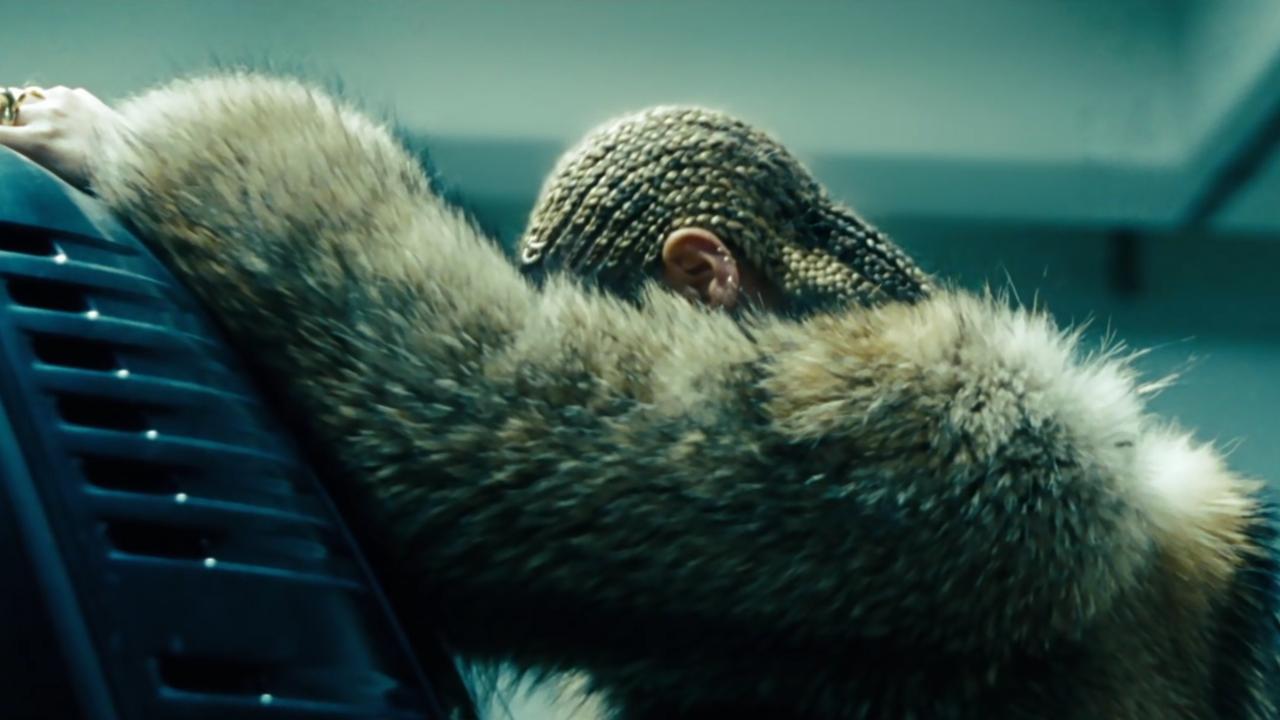 Beyoncé maakt korte film voor Lemonade