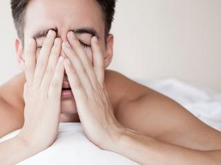 Slaperige mensen bekennen ruim vier keer vaker onterecht schuld