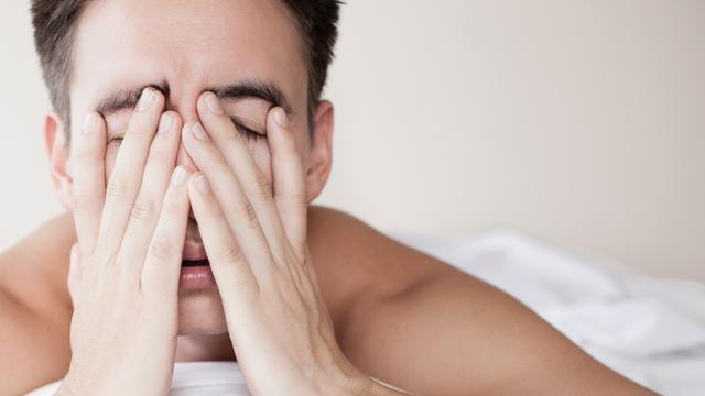 'Onderbrekingen in de slaap erger dan korte nachtrust'