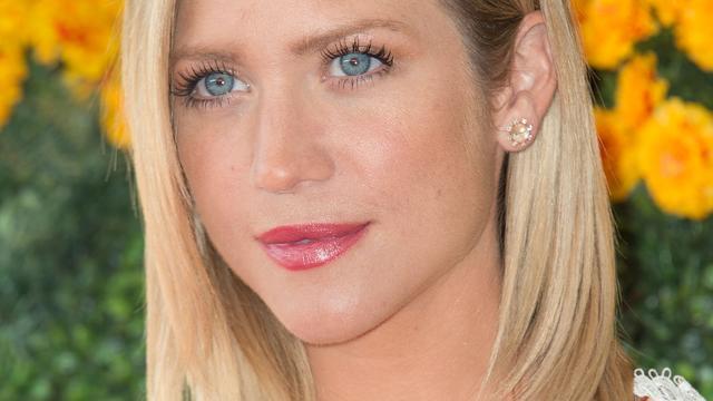 'Nieuwe liefde voor actrice Brittany Snow'