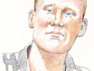 Moordenaar Pim Fortuyn wil niet meer elke drie maanden langs reclassering