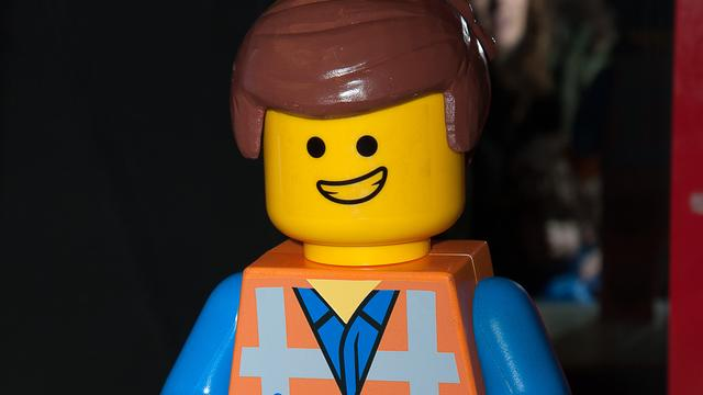 Lego Movie 2 komt uit in 2019