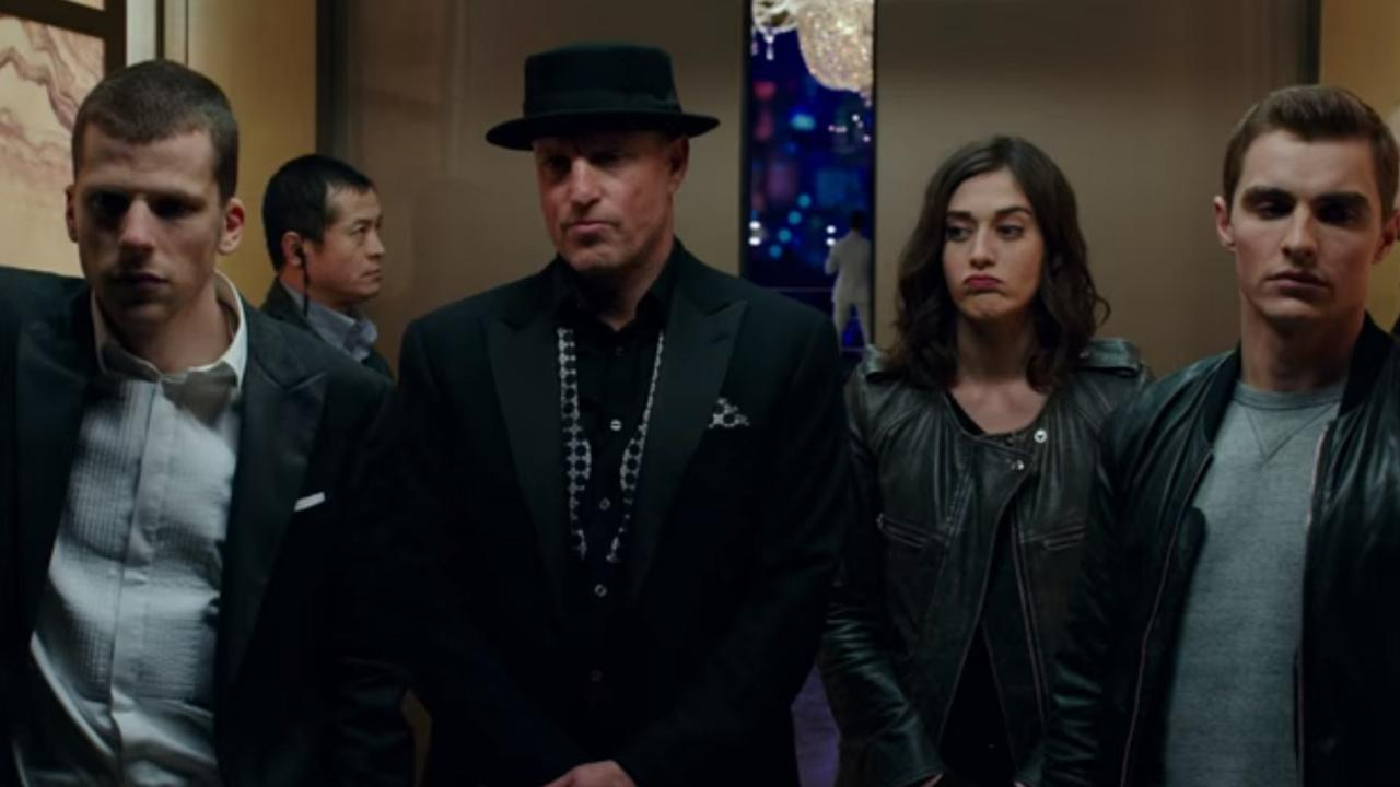 Now you see me 2 - Trailer