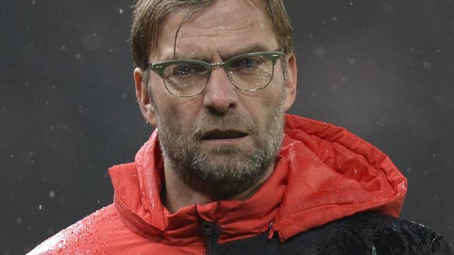 Klopp waarschuwt Guardiola voor druk programma in Engeland