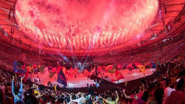 Paralympische Spelen in Rio de Janeiro afgesloten