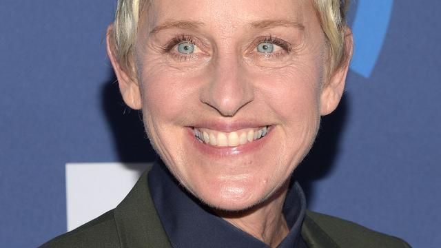 Ellen DeGeneres had liever eerder coming-out gehad