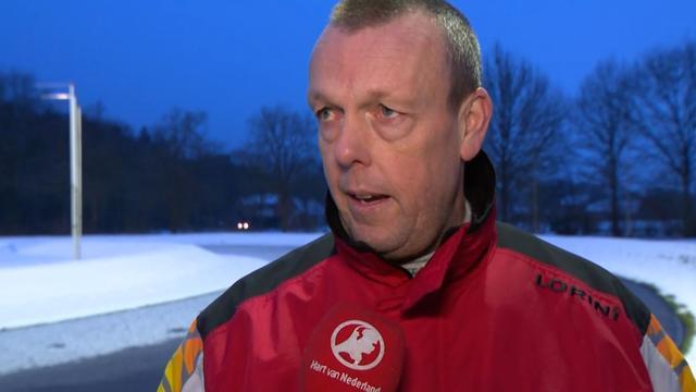 Geen schaatsmarathon in Haaksbergen en Arnhem