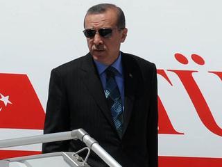 Turkse president bezoekt tijdens tweedaagse reis ook Koeweit en Qatar
