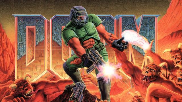 Bethesda toont multiplayermodi in nieuwe Doom