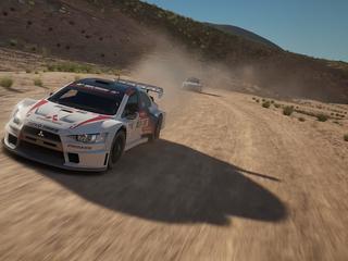 Game bevat 137 wagens en 19 locaties