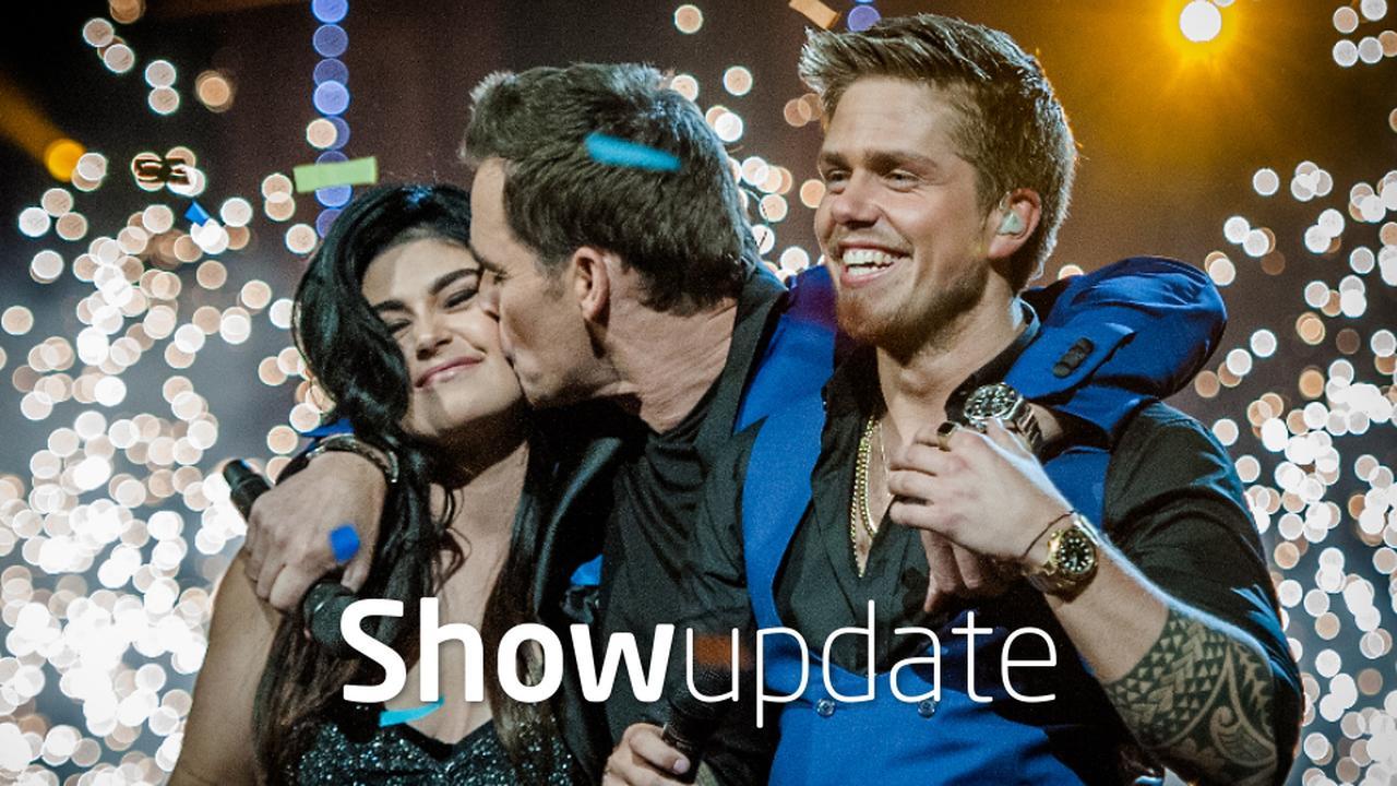 Show Update: Stopt André Jr. met Holland Zingt Hazes?