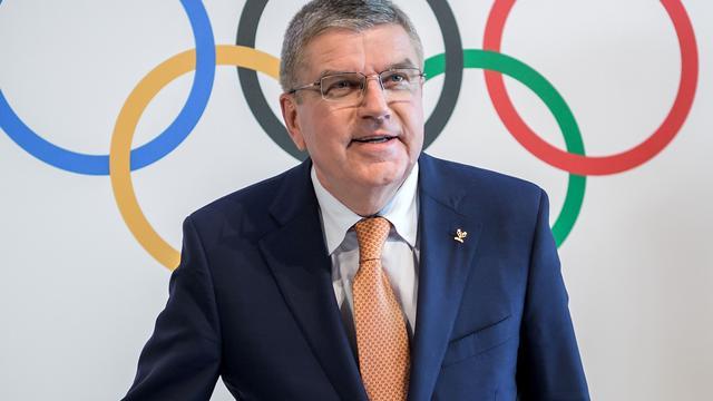 IOC-voorzitter Bach benadrukt dat Rusland gestraft moet worden