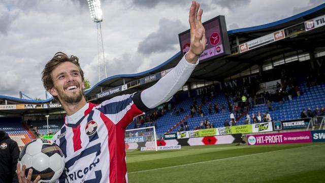 Bekijk de samenvatting van Willem II-Almere City
