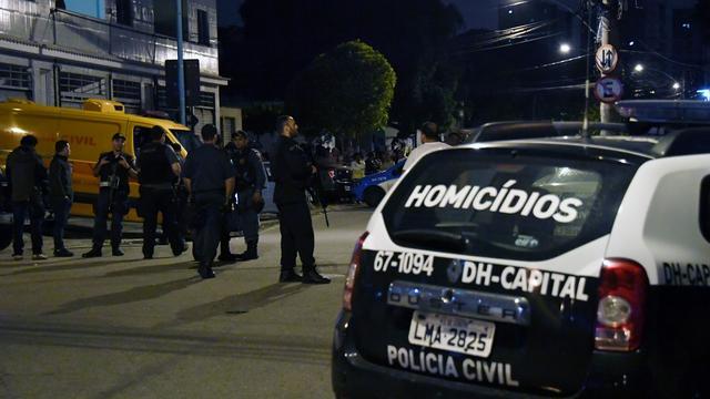 Ruim 200 gevangenen ontsnapt in Brazilië