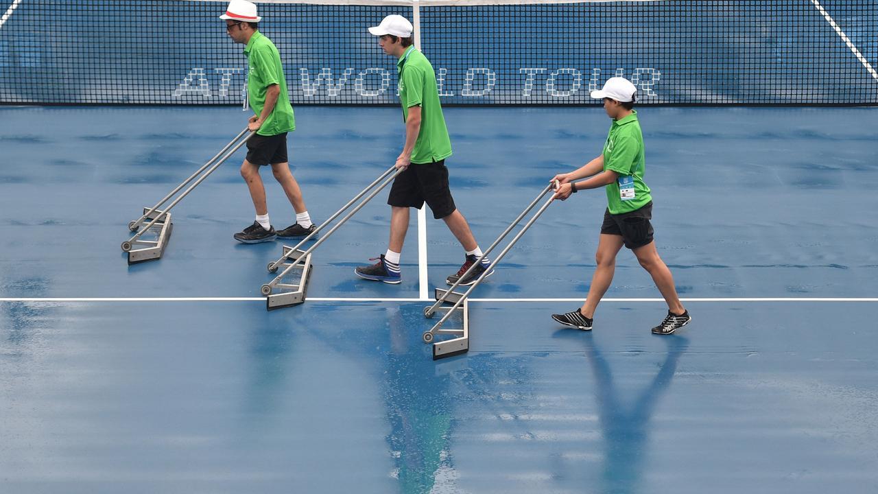 Tennisbond gaat onderzoek doen naar aantijgingen