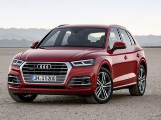 Audi toont de nieuwe tweede generatie