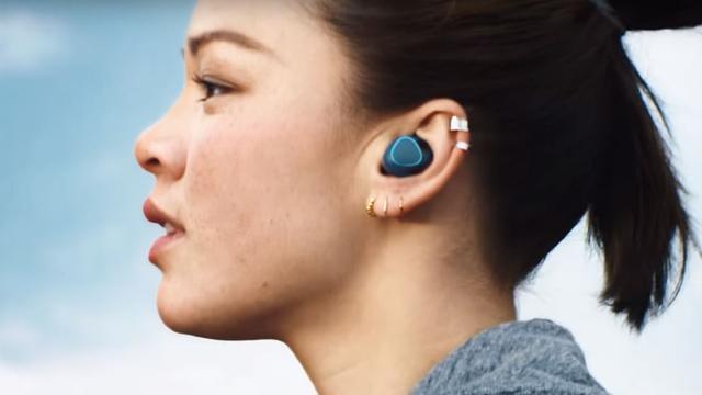 Samsung onthult draadloze oortelefoontjes met ingebouwde fitnesstracker