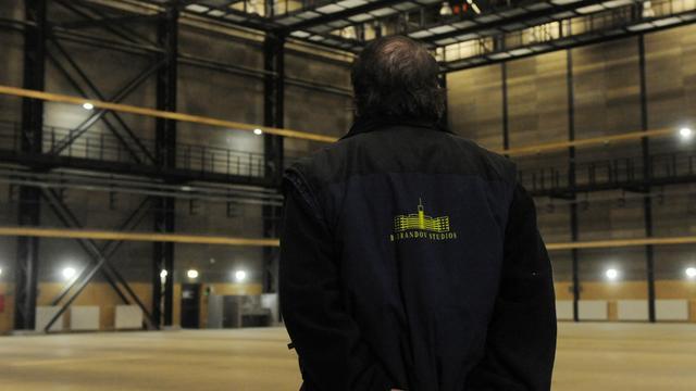 Brand verwoest Praagse filmstad