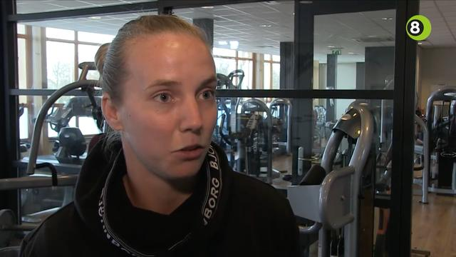Hogenkamp hekelt communicatie Fed Cup-captain Haarhuis