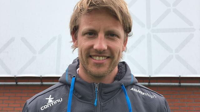 Michel Mulder wordt bij Team Plantina ploeggenoot van broer Ronald