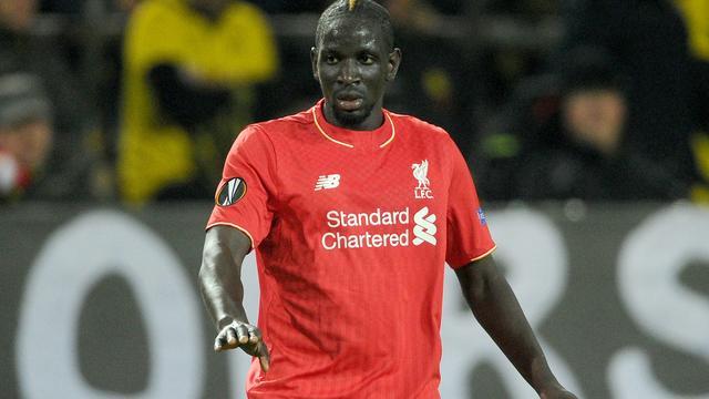 UEFA schorst Sakho voor dertig dagen wegens dopinggebruik