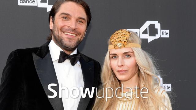 Show Update: Xander de Buisonjé en Sophie kunnen niet wachten