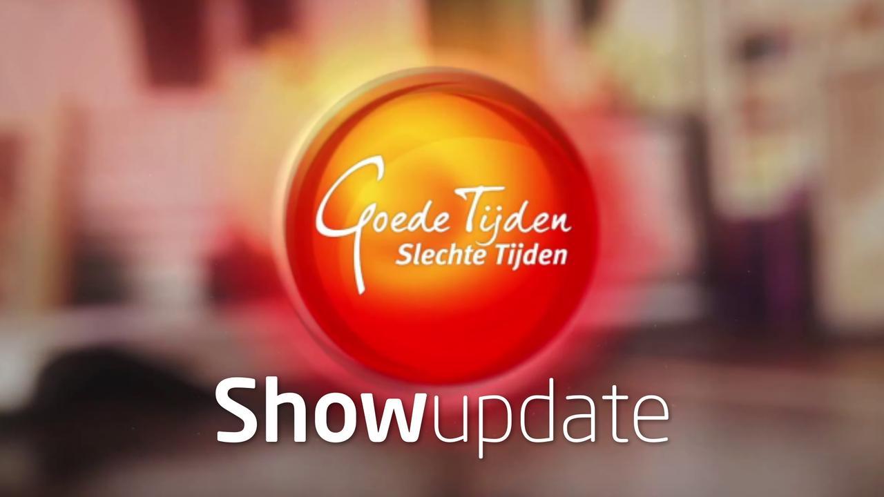 Show Update: Ophef over zelfmutilatie in GTST
