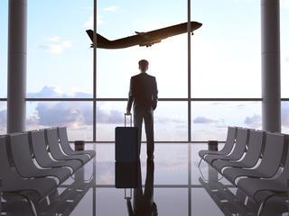 Geen geschrapte vluchten bij KLM en Transavia