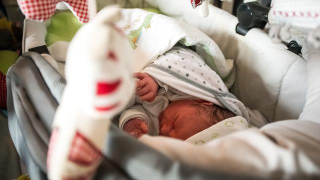 'Gebrekkige communicatie bepalend bij ontstaan traumatische bevalling'