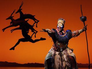 Kom naar de meest onvergetelijke theaterproductie ooit