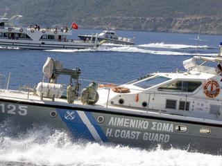"""Turkije veroordeelt """"disproportionele"""" optreden Grieken"""