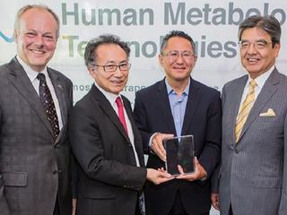 Het biotechnologiebedrijf ontwikkelt metabolomics-technologieën en -oplossingen