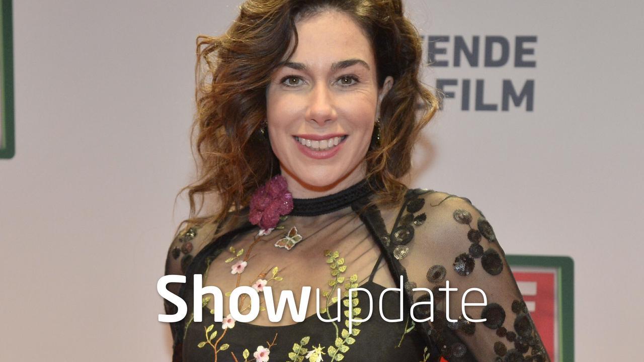 Show Update: Halina met dood bedreigd