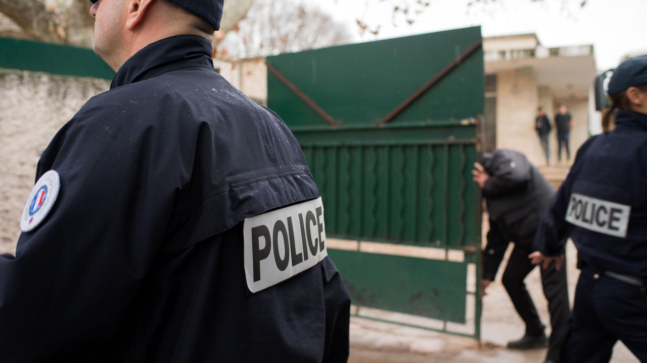 Tiener in Marseille valt Joodse leraar aan in naam van IS