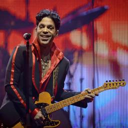 Muziek Prince massaal illegaal gedownload