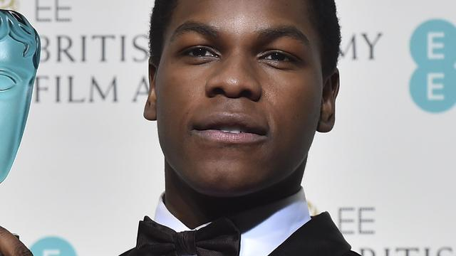 John Boyega te zien in film over rassenrellen Detroit