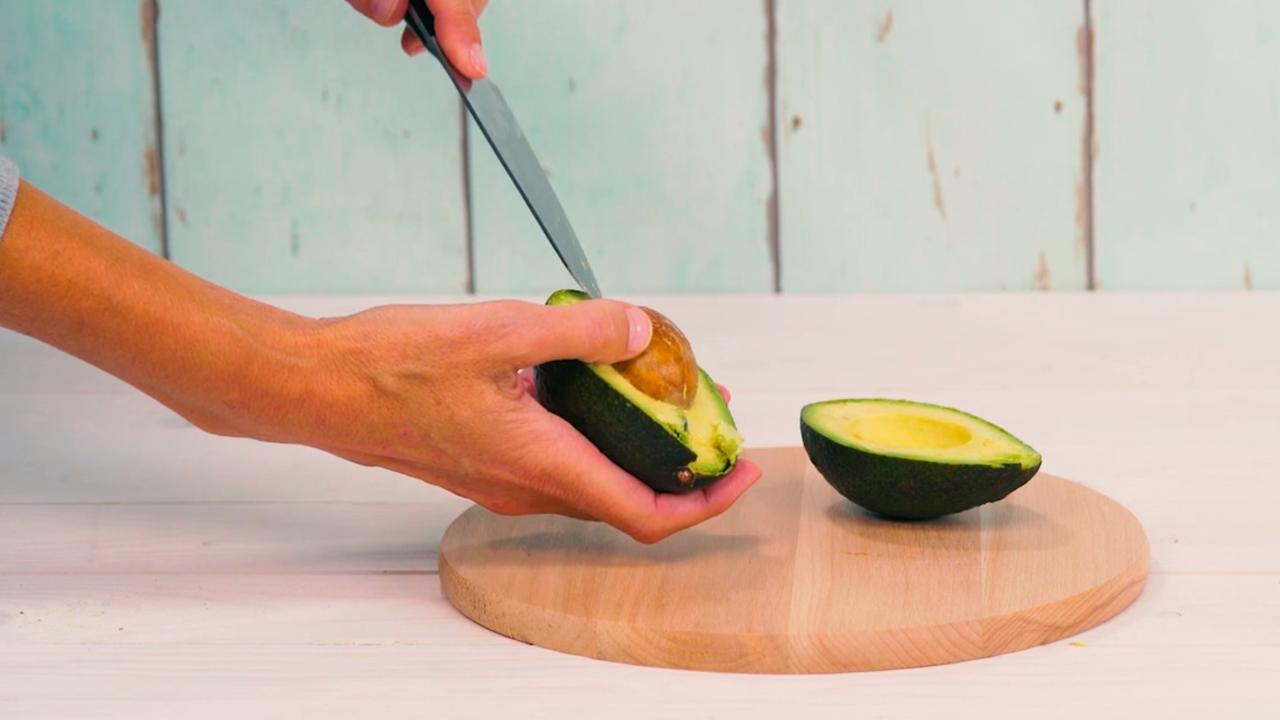 Zo maak je een avocado eetrijp