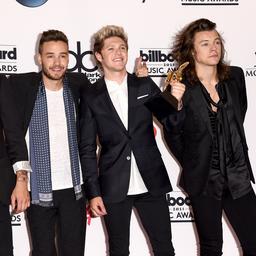 Eerste single One Direction na vertrek Zayn Malik uitgebracht