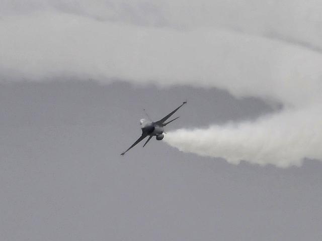 Australië schort luchtaanvallen in Syrië op na neerhalen toestel door VS